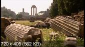 Наследие человечества. Выпуск 1: Италия. Рим, Флоренция, Милан (2010) DVD5 + DVDRip