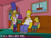 Симпсоны (Сезон 16) / The Simpsons (2004) SATRip