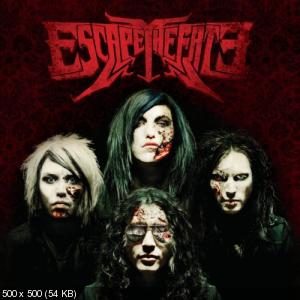 Escape The Fate - Escape The Fate (Del. Ed.) (2010) (HQ)