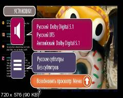 Сексдрайв / Sex Drive (2008) DVD9 + DVD5 + DVDRip