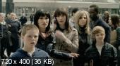 Пила 7 / Saw 7 (2010/DVDRip/700Mb/1400Mb)