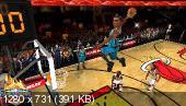 NBA Jam (2010/RF/ENG/XBOX360)