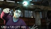 Harry Potter and the Deathly Hallows: Part 1 (2010/RF/ENG/XBOX360)