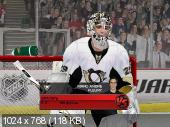NHL 10 + RHL 10 (Полностью на русском/2010)