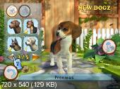 Dogz: Petz Sports / Petz Sports (2009/Бука/RUS)