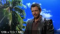 Парк юрского периода 2: Затерянный мир / The Lost World: Jurassic Park (1997) HDTV 720p