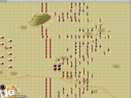 Зулусы 2. Битва при Изандлване 2.0