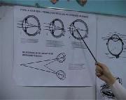 Обучающий видеокурс - Улучшение остроты зрения без помощи очков (2008) DVDRip
