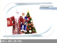 Развод по-русски. Новогодний кошмар (2010) SATRip