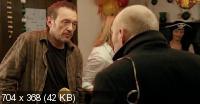 Мясник / The Bone Man / Der Knochenmann (2009) DVD5 + DVDRip 1400/700 Mb