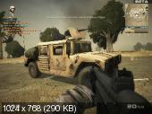 Battlefield Play4Free (PC/2010/EN)