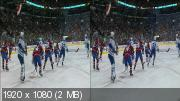 NHL 10/11, RS: Montreal Canadiens vs Toronto Maple Leafs