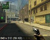 Counter-Strike v57 + ���������� ������ + ������� ���� (2010)