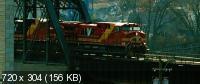 Неуправляемый / Unstoppable (2010) DVDRip 2100 Mb
