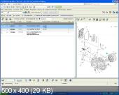 OPEL EPC [ V.4.14, Multi + RUS ] ( 2010 )