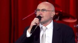 Phil Collins / Going Back: Live At Roseland Ballroom, NYC [2010г.] BDRip (720p)