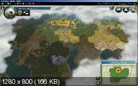 Sid Meier's Civilization V - Коллекционное Издание (2010) РС | Repack