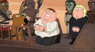 Гриффины: Это ловушка! / Family Guy: It's a Trap! (2010) HDRip