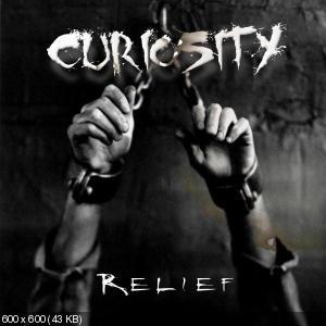 Curiosity � Relief (EP) (2010)