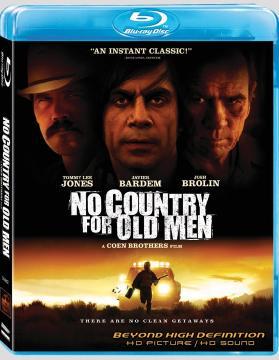Старикам тут не место / No Country for Old Men (2007) BDRip 1080p