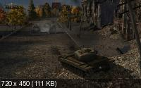 World of Tanks (2010/RUS)