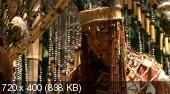 Эльдорадо. Дилогия / El Dorado. Dilogy (2010) DVDRip