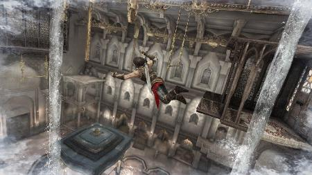 Prince Of Persia: The Forgotten Sands / Принц Персии: Забытые пески (2010/ENG/RIP by JoeKkerr)