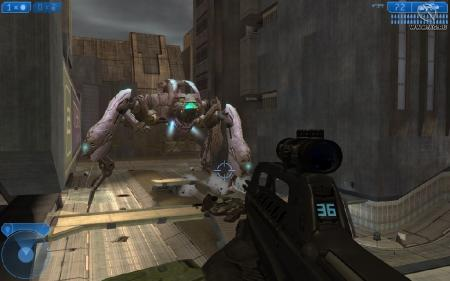 Halo 2 (2007/ENG/RIP by dopeman)
