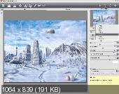 AKVIS NatureArt v2.0.944 for Adobe Photoshop