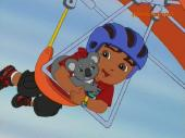 Гоу, Диего, Гоу! (4, 5  сезоны) / Go, Diego, Go! / 2009-2011 / SATRip