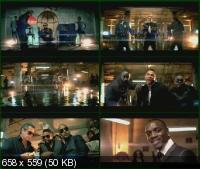 Nelly feat. T-Pain & Akon - Move That Body (2010) WEB-DLRip