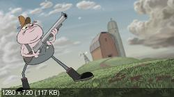 Свинья фермер / The Pig Farmer (2010) HDTVRip