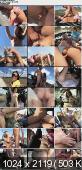 Подростки в затруднительном / Stranded Teens (2006) DVDRip