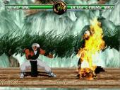 M.U.G.E.N Mortal Kombat: Special Edition (2010/RUS)