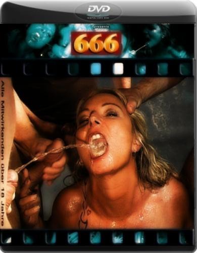 Пьянящая моча / Die Pisse Trinkerin (2011) DVDRip