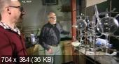Недружелюбная вселенная (3 серии из 3) 2011 | SATRip
