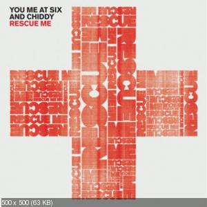 You Me At Six - Rescue Me (Promo CDS) (2011)