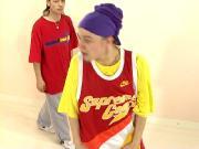 Хип-хоп для начинающих (2008) DVDRip