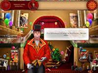 Покинутые места. Затерянный цирк (2011/RUS) - мини игра поиск предметов