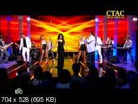 Суперстар представляет / Бенефис Стаса Михайлова (2011) SATRip