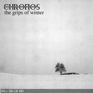 Chronos - The Grips Of Winter (Demo) (2011)