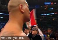 Бокс. Виталий Кличко против Криса Ареолы (2011) SATRip