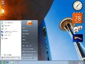 Windows 7 Ultimate SP1 by Loginvovchyk x64 (январь 2011)