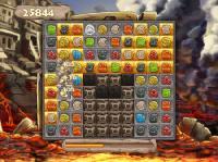 Хранители сокровищ. Остров Пасхи (2011/RUS) - мини игра