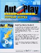 AutoPlay Media Studio v8.0.4.0 retail FOSI + Rus v 2.6