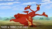 Три богатыря и Шамаханская царица (2010) BD Remux+BDRip 1080p+BDRip 720p+HDRip(1400Mb+700Mb)+DVD5+DVDRip(1400Mb+700Mb)