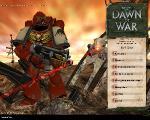 Warhammer 40.000: Dawn of War - Полное издание [Ru] (L) 2008