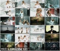 Andrea & Costi Ionita - Neblagodaren (2010) DVDRip