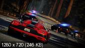 Need for Speed: Hot Pursuit (Limited Edition) (2010/PAL/RUSSOUND/XBOX360)