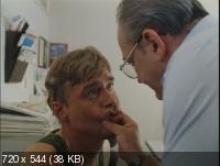 Барханов и его телохранитель (1996) DVDRip